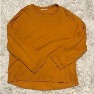 Zara Sweater Size L